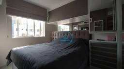 Título do anúncio: Apartamento com 2 dormitórios à venda, 50 m² - Cidade Universitária Pedra Branca - Palhoça