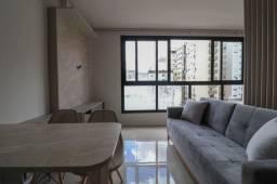 Apartamento à venda com 1 dormitórios em Centro, Passo fundo cod:975