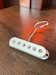 Captadores retirados de Fender Mex - Ponte e Braço