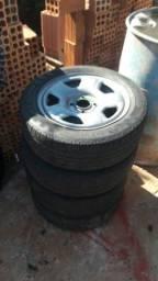 Vendo rodas 15