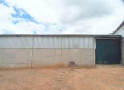 Galpão para alugar, 300 m² por R$ 2.000,00/mês - São Cristóvão - Teófilo Otoni/MG