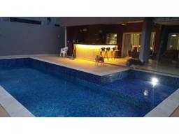 Casa de condomínio à venda com 5 dormitórios em Condominio belvedere, Cuiaba cod:14546