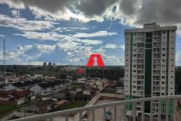 Apartamento com 3 dormitórios à venda, 77 m² por R$ 385.000,00 - Conjunto Mariana - Rio Br