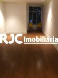 Apartamento à venda com 3 dormitórios em Tijuca, Rio de janeiro cod:MBAP33338