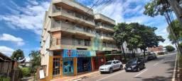 Apartamento com 3 dormitórios para alugar com 140 m² por R$ 1.400/mês no Centro em Foz do