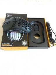Mouse Sem Fio Glorious Gaming Model O Wireless Matte Black