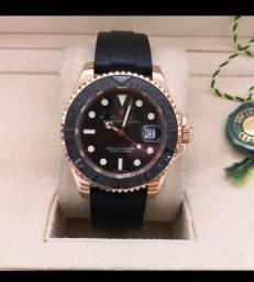 Relógio Rolex Yacht Master