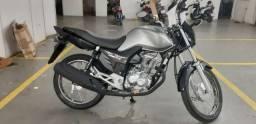moto honda start 160 modelo 2021