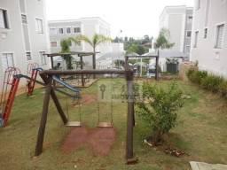 Título do anúncio: Apartamento com 2 dormitórios à venda, 48 m² - Vila Cidade Jardim - Botucatu/SP