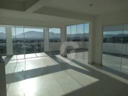 Cobertura com 3 dormitórios à venda, 95 m² por R$ 400.000,00 - Centro - Maricá/RJ