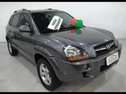 Hyundai Tucson GLS 2.0L 16v (Flex) (Aut)  2.0