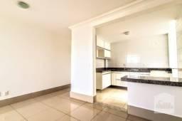 Apartamento à venda com 3 dormitórios em Indaiá, Belo horizonte cod:275554