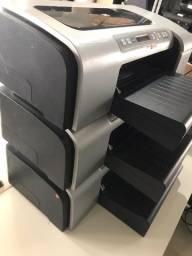 Lote de 3 impressoras HP business inkjet 2800 (leia a descrição)