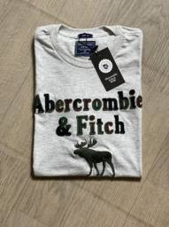 Camisas ABERCROMBIE  - 65,00