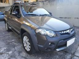 Fiat Strada adventure 1.8 cab/est FLEX
