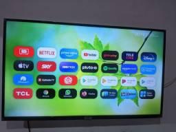 Smart Tv 43 TCL