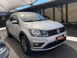 VW Saveiro 2018/2019 Cabine Dupla 1.6 Robust