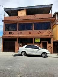 Casa e 2 apartamentos no Monte Líbano Nova Iguaçu