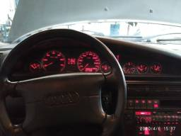 Audi A6 96 bom estado geral, 2 dono