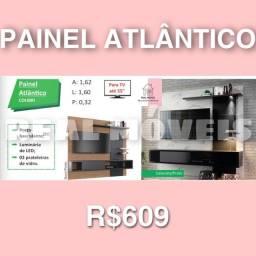 Painel Atlântico /Painel Atlântico /Painel Atlântico