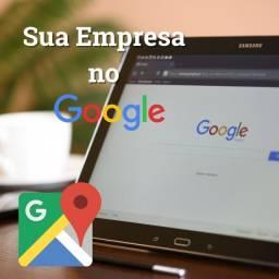 Cadastramos a Sua Empresa ou Negócio no Google Meu Negócio