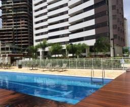 Apartamento para venda com 128 metros quadrados com 3 quartos