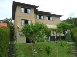 Casa com 3 dormitórios à venda, 164 m² por R$ 750.000,00 - Albuquerque - Teresópolis/RJ