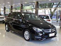 Título do anúncio: Mercedes B 200 1.6 TURBO 4P GASOLINA AUT