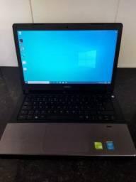 TORRO Notebook modelo vostro 14-5480 Dell I7