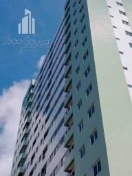 JS- Lindo Apartamento de 3 quartos (2 suítes) no Cordeiro - 73m² Alameda dos Nobres