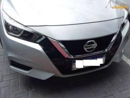 Nissan Versa 1.6 Sense Flex CVT 2021 (Modelo Novo) - Oferta Exclusivaaaa!!