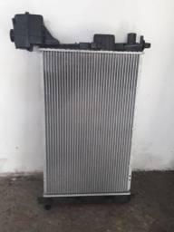 Radiador de água Mercedes Classe A