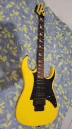 Guitarra floyd rose