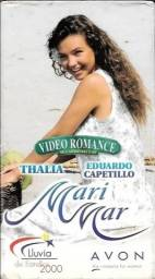 VHS: MariMar (Thalia)