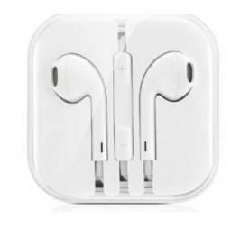 Fone de ouvido modelo iPhone