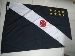 Bandeira do Vasco - Original