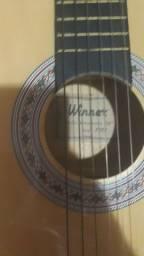 """Violão do Estudante 38"""" / Winner"""