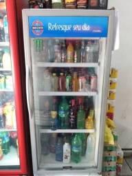 Vende se geladeira expositora para refrigerante