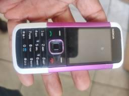 Celular Nokia RM362