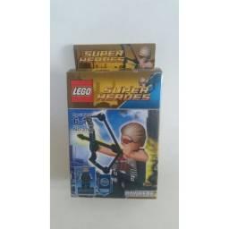 (WhatsApp) lego super heroes - hawkeye