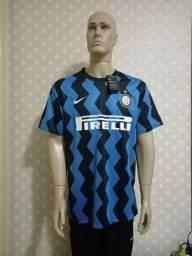 Camisa Nike Inter de Milão