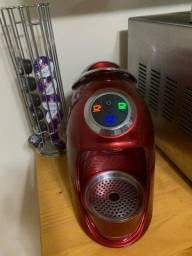 Máquina de Café 3 Corações Cápsula