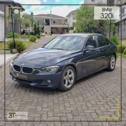 BMW 320i activeflex Único Dono