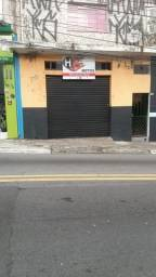 Oficina de moto completinha