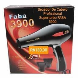 Secador De Cabelo Profissional Superturbo FABA 3900