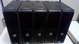 Lote CPU Dell Optiplex 760