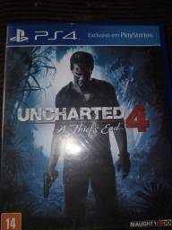 Uncharted4 . Rs 50 .