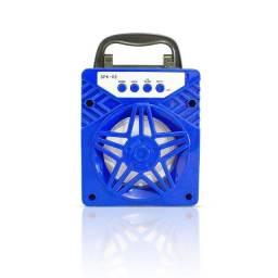 Caixa de Som sem Fio Bluetooth Promoção!