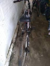 Bicicleta Houston bike semi nova