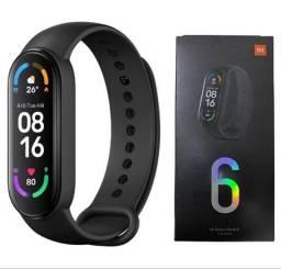 Smartwatch M6